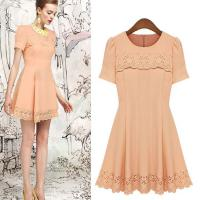 Large picture Fashion lady dress ,princess style