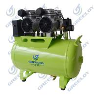Large picture Piston Type Dental Silent Oil Free Air Compressor