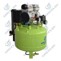 Dental Oilless Air Compressor with Air Dryer