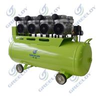4HP Dental Air Compressors from China