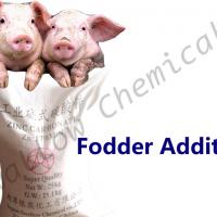 Large picture Zinc Carbonate for Fodder Additive