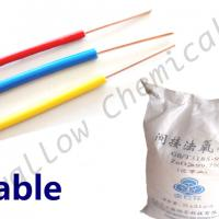 Large picture Zinc Oxide(Indirect Method)  for Cable