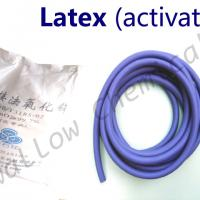 Large picture Zinc Oxide(Indirect Method)  for Latex Activator