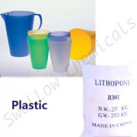 Large picture Lithopone B301 for Plastic