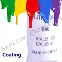 Large picture Lithopone B301 for Coating
