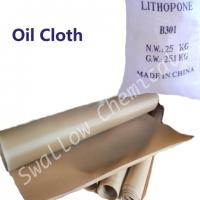 Large picture Lithopone B301 for Oil Cloth