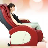 Large picture Relax Genie Recliner Massage Chair