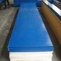 Large picture wear resistant uhmw-pe plastic sheet