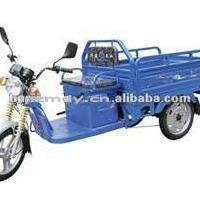 Large picture cargo electric tricycle for sale
