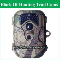 Large picture Infrared DVR wildlife hunting Trail camera