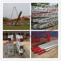 Large picture Price lifting machine ,portable mobile hoist