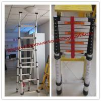 Large picture Sales household ladder ,Straight Aluminium ladder