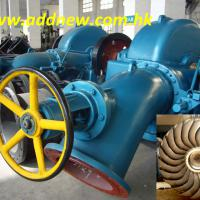 Large picture Inclined Jet Hydro Turbine