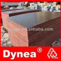Large picture FFP & waterproof Durable plywood