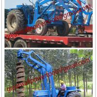 Large picture low price pictures Pile Driver,drilling machine