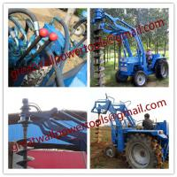 Large picture Earth Drill/Deep drill/pile driver