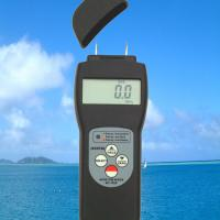 Large picture wood moisture meter MC-7825P in pin type