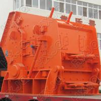 Large picture impact crusher for sale