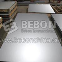 Large picture DNV A40 steel plate