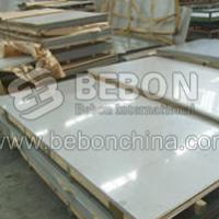 Large picture DNV AH40 steel plate