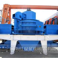 Large picture sand making machinery