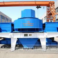 Large picture sand making machines