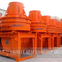 Large picture sand making plant