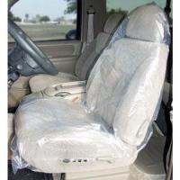 Large picture Disposable Car Seat Cover