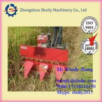 Large picture Best Quality Rice Reaper 0086-15238616350