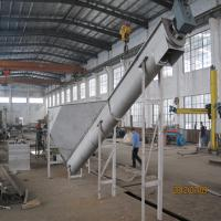 Large picture High efficiency& shaftless sand separator