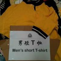 Large picture Men used T-Shirt