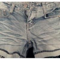 Large picture Lady short jean pants