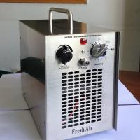 Large picture water and air ozone generator