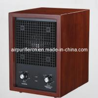 Large picture air cleaner for home and office