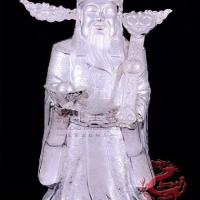 Large picture Religious Crafts -the God of  Wealth