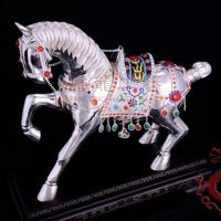 Large picture Gifts & Crafts of  Battle Horse of Tang Dynasty