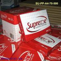 Large picture Supreme Excellent A4 Copy Paper 80gsm/75gsm/70gsm