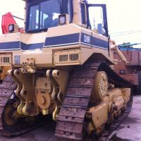 Large picture used bulldozer caterpillar D8R