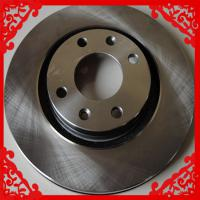 Large picture car brake disc