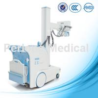 Large picture Mobile Radiography x ray machine PLX5200