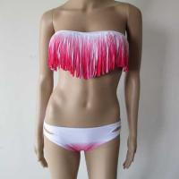 Large picture Fashion Bikini With Fringe