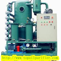 Large picture Double-stage Transformer Oil Treatment Machine