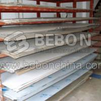 Large picture DNV AH36 steel plate