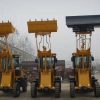 Large picture Mini Wheel Loader ZL08F