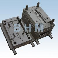 Large picture Infusion Luer Lock Part Plastic Mould