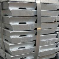 Large picture zinc ingot 99.5