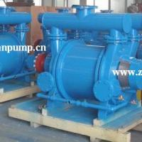 Large picture 2BE1 Series Liquid Ring Vacuum Pump and compressor