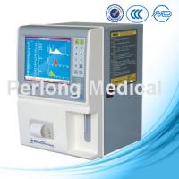 Large picture medical blood analyzer XFA6000 intelligent
