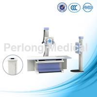 Large picture price of statioanry x ray system PLX160