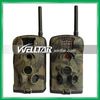 Large picture 12MP Hunting Trail Camera for hunting